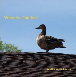 Where's Charlie Profile Pic